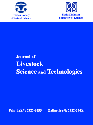 Journal of Livestock Science and Technologies